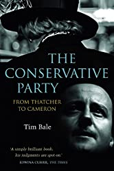 The Conservative Party: From Thatcher to Cameron