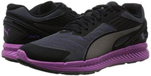 Varios De Aged V2 Silver Black Colores Mujer Running Purple Zapatillas Ignite periscope Puma Flower Cactus 5qFvtwYw