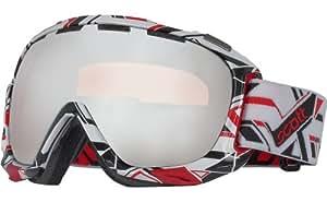 Scott USA Fix Goggle (Metric, Illuminator Lens)