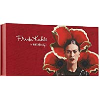 Ulta Beauty Frida Kahlo Signature Eyeshadow and Keepsake Box