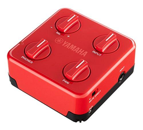 Yamaha SC-01 Session Cake Portable Mixer, - Yamaha Mixers Powered