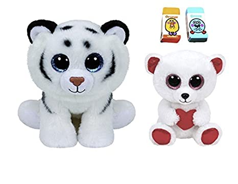 Image Unavailable. Image not available for. Color  Ty Beanie Boos Set ... 36fd7016c09d
