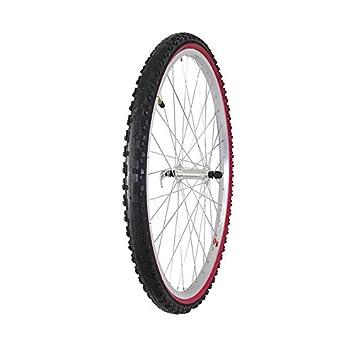 Cubierta neumatico bicicleta UNLIMITED 26x1.90 slick - taco BTT CITY: Amazon.es: Deportes y aire libre
