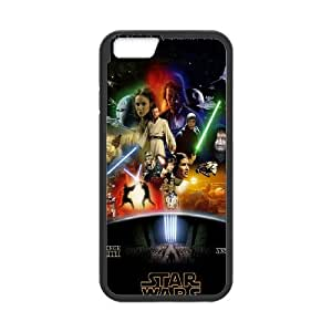 Star Wars iPhone 6 4.7 Inch Cell Phone Case Black 91INA91318480