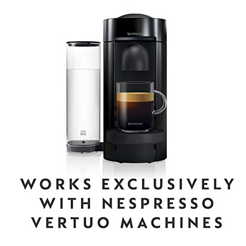Nespresso Capsules VertuoLine, Flavored Variety Pack, Medium Roast Coffee, 30 Count Coffee Pods, Brews 7.8 Ounce, Flavored Assortment