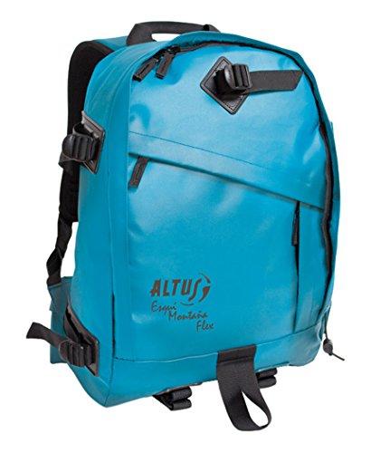 Pack Blue Altus Montana Unisex's Day Esqui Blue 7nRqwFzRIW