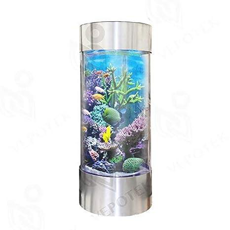 Amazon.com: Vepotek Vapotek 360 - Cilindro de plástico y ...