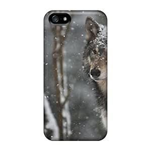 pragmatic Defender For HTC One M7 Phone Case Cover (proud To Be A Wolf)