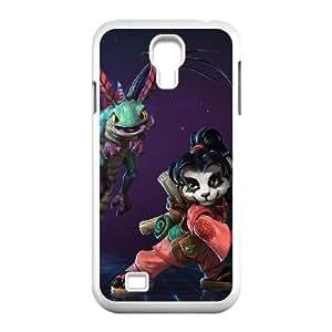 Samsung Galaxy S4 9500 Phone Case Cover White Li Li Stormstout 08 EUA15973321 Buy Cell Phone Covers