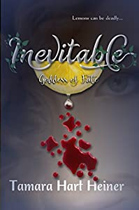 Inevitable by Tamara Hart Heiner ebook deal