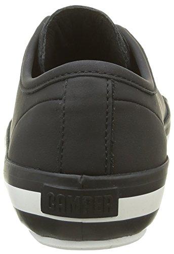 Camper Portol, Zapatillas para Mujer Negro (Black 041)