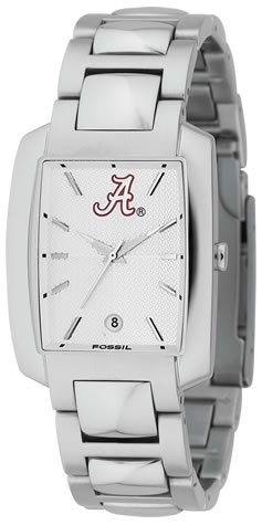 Fossil University Alabama Mens Watch Li2485 Amazonca Watches
