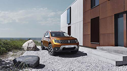 Used, Dacia Duster Car Poster Print #3 (24x36 Inches) for sale  Delivered anywhere in USA