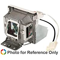 BENQ MP515 Projector Replacement Lamp with Housing