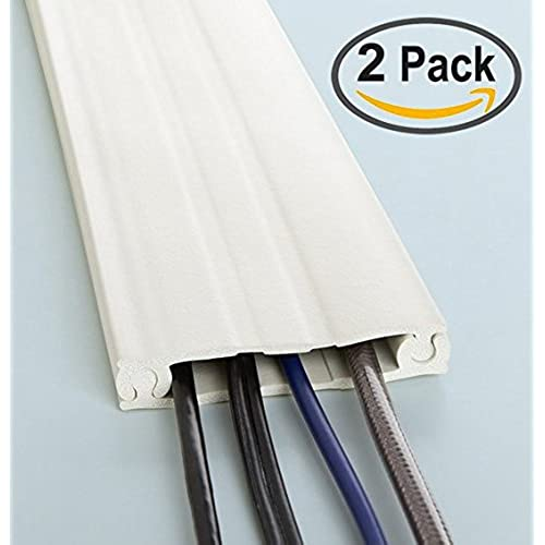 Hide Wires On Wall: Amazon.com