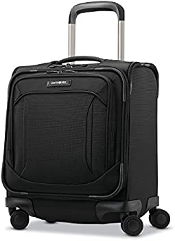 Samsonite Lineate Underseat Carry on Boarding Bag with Spinner Wheels