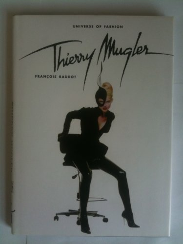 Thierry Mugler (Universe of Fashion)