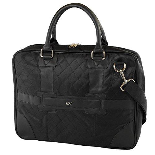 E-Vitta evlb000251Laptoptasche 16, für Frauen, schwarz