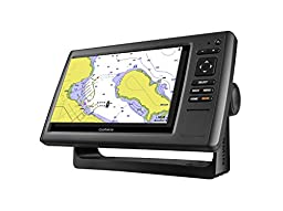 Garmin 010-01580-00 Echomap Chirp 94SV Without transducer