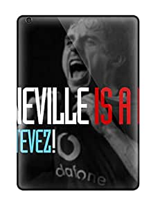 Ipad Air Case Cover Gary Neville Case - Eco-friendly Packaging