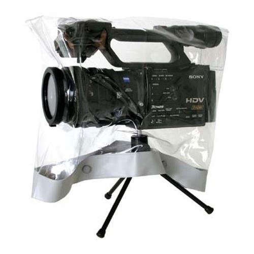 Ewa-Marine VC-FX Rain Cape for Sony HDR-FX1 and HVR-Z10 Digital Camcorders.