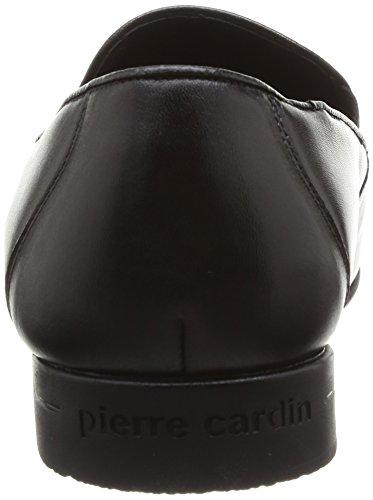 Pierre Cardin Scarpe, Uomo Nero (Noir (Nappa Noir))