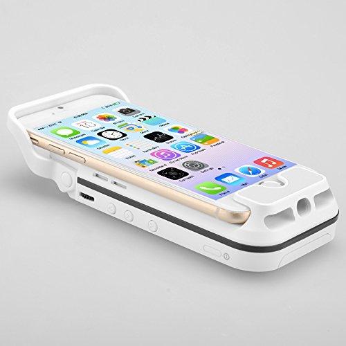 Sangdo ibeam i60 hdmi dlp pocket projector for iphone 6 for Best portable projector for iphone 6