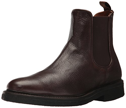 Foncé Chelsea Fryecountry Homme Country Frye Marron Owq8a0xnX