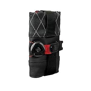SILCA Bundled Seat Roll Premio, Regulator and Multi tool included w/ Saddle Bag