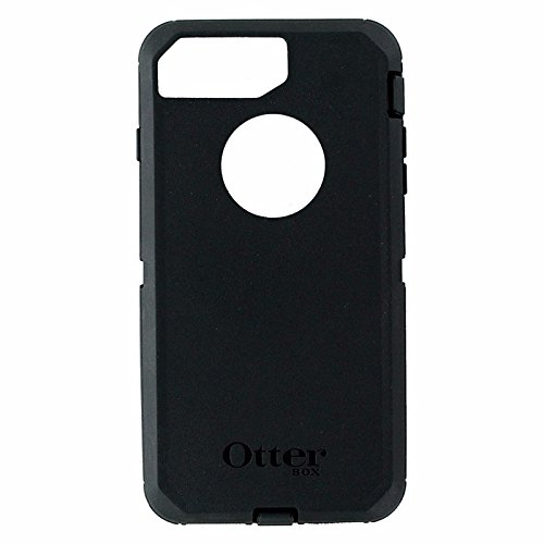 Replacement Exterior Shell for iPhone 7 Plus OtterBox Defender Cases - Black