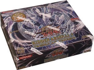 (YuGiOh Yu-Gi-Oh: Hidden Arsenal 4 - Trisula's Triumph Booster Box [Unlimited Edition])