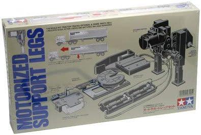 Tamiya Patas retractiles eléctricas para remolques de radio control