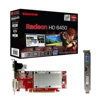 DIAMOND 6450PE31G AMD GRAPHICS DRIVERS FOR WINDOWS MAC
