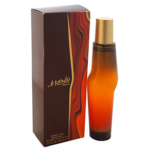Mambo by Liz Claiborne for Men, Cologne Spray, ()