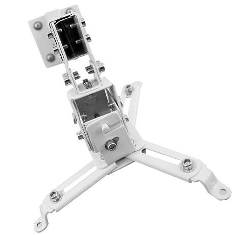 Brateck R2 W - Soporte para Techo y Pared para proyector BENQ W600 ...