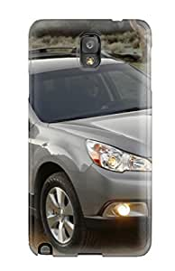 Defender Case With Nice Appearance (2014 Subaru Outbacks) For Galaxy Note 3 6608272K13141571