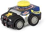 Little Tikes Slammin' Racers Police Car, Multicolor