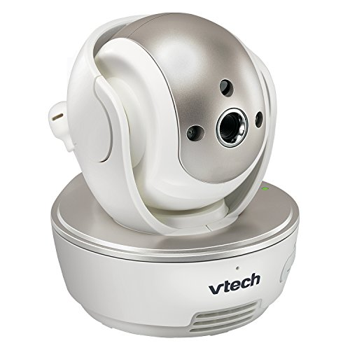 VTech VM305 Pan & Tilt Accessory Camera — Requires a VTech VM343 Baby Monitor to Operate