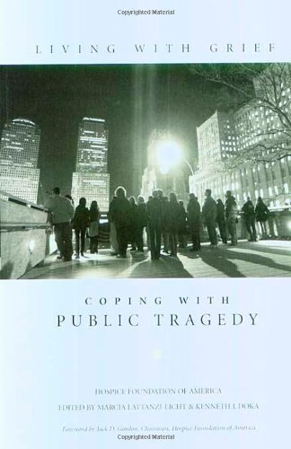Coping With Public Tragedy (Living With Grief)