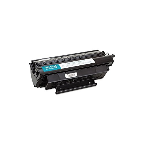 C&E Premium Remanufactured Laser Printer Toner Cartridge UG5515 for Panasonic UF/5950 Printers (5950 Laser)
