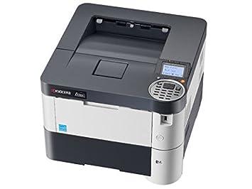 Kyocera ECOSYS FS-2100DN Printer PC-Fax Driver