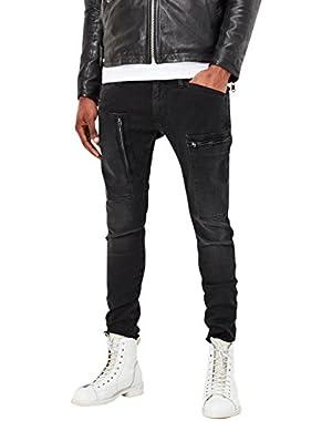 Men's Powel Super Slim Cargo Pants