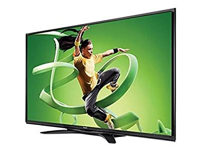 "Sharp LC 70EQ10U - 70"" Class ( 69.5"" viewable ) - Aquos Q LED TV - Smart TV - 1080p (FullHD) - edge-lit - black hairline"
