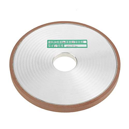 Schleifscheibe, 1 Stücke 150 * 32 * 10mm Diamant Harz Schleifscheibe Disc für Cutter Grinder Polieren Grit 180 grinder Harz Schleifscheibe