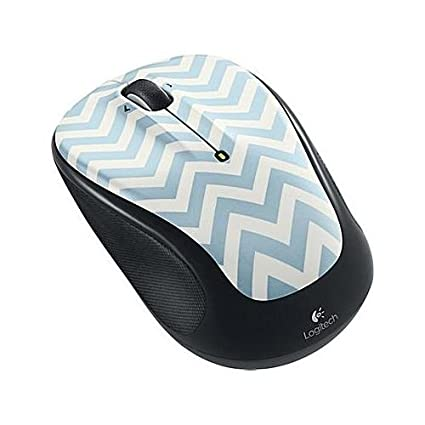 1d4399bbf7b Image Unavailable. Image not available for. Color: Logitech Wireless Mouse  ...