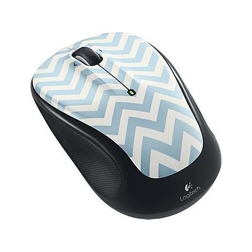 Logitech Wireless Mouse Zany 910 004161