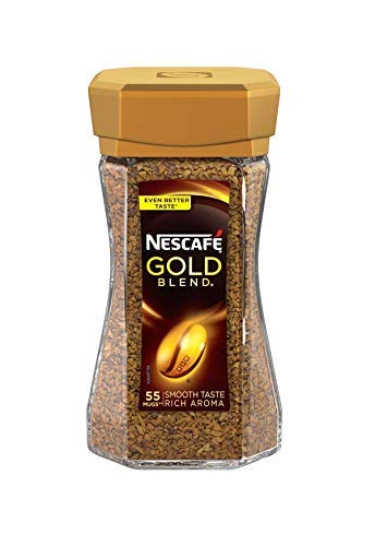 nescafe instant coffee gold - 5
