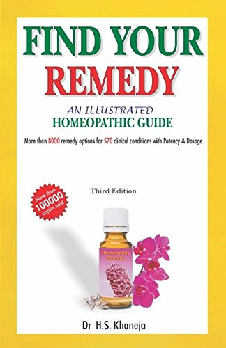 PDF] Illustrated Guide to the Homeopathic Treatment - 3rd Ed