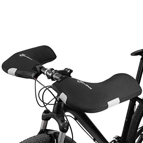 New Origin 8 Compe Lite Mountain Bike Handlebar Bar Ends Silver