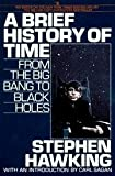 A Brief History Of Time - From The Big Bang To Black Holes, Book Club Edition